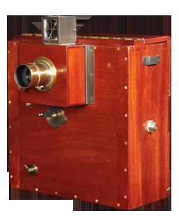 Le Prince Single Lens Camera